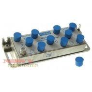 Rozgałęźnik Multitap MUP-108