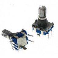 Impulsator - 15kQ Encoder EC11SP ENCODER obrotowy