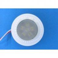 Lampa LED KW-102C W 12-24V