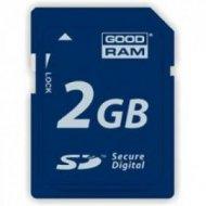 Karta pamięci SD 2GB GOODRAM SECURE DIGITAL