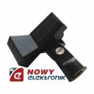 Uchwyt mikrofonu klips --k.50079 (LK-1A)