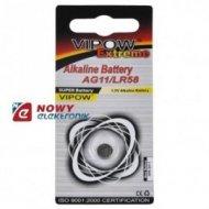 Bateria AG11 VIPOW EXTREME zeg.