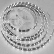 Taśma LED SMD3528 Biały zimny IP 64(5cm) wodoodp