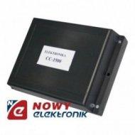 Elektronika CYFRAL CC-1500 do centrali cyfrowej