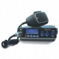 CB radio TCB-771 ASC 12V/24V AM/FM