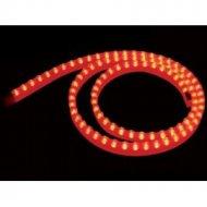 Pasek LED (sznur) czerwony    1m 12V / 8W