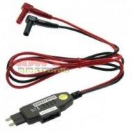 Przewody pomiarowe adapter bezpiecznika samochodowego