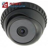 Kamera kolor KPC133ZEP/F36 kopułka czarna 520lini,IR