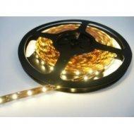Taśma LED SMD3528 Żółty     IP64 5cm  wodoodporna