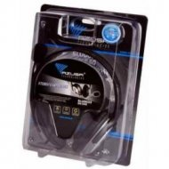 Słuchawki SN-640 nagłowne z mikr