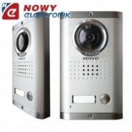 Kamera vid. KW-138MC 1-przycisk kolorowa VKW-138MC panel KENWEI --83772