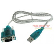 Przejściówka z USB na RS232 EL.