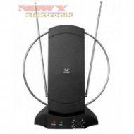 Antena TV SH312 MANTA pokojowa SHARK  DVB-T