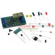 Zestaw AVT932B Przełącznik tel. - KIT  xEP06/06