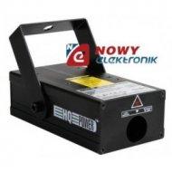 Efekt PAYTON - Mini Red Laser 100mW VELLEMAN