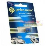 Bateria 25A Golden Power 9V A29/A25 A32 L822 L822F