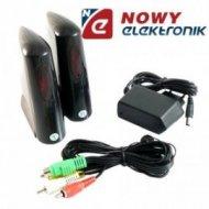 Video Sender 5.8GHz BEGLI Bezprzewodowy nad/odb A/V IR MP3
