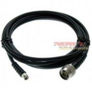 Kabel wt.RSMA/wt.N 5,0m SH200 (H155)