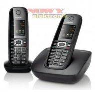 Telefon Siemens C590 DUO Gigas(- bezprzewodowy