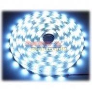 Taśma LED SMD3528 Biały zimny 10cm IP33 rolka 150LED/5M