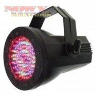 Reflektor PAR36-ABS 76x5mm LEDs VELLEMAN