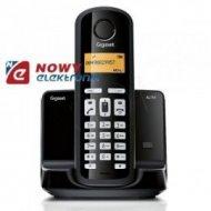 Telefon Siemens AL110        (-) Gigaset, bezprzewodowy