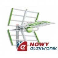 Antena TV DVB-T LTC 08