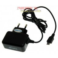 Ładowarka micro USB sieciowa M-LIFE zasilacz 800mA  ZI 5V