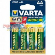 Akum. R6 2500mAh VARTA R2U POWER