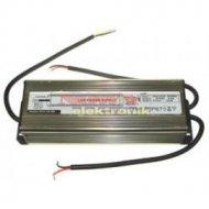 Zasilacz ZI LED 24V/4,2A IP67 Al 100W Impulsowy