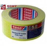 Taśma Naprawcza TESA 04688 żółta dług.:25m szer.:50mm