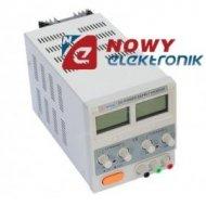 Zasilacz lab. HY3003D 0-30V 3A