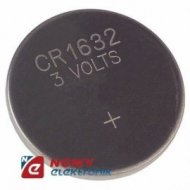 Bateria CR1632 Varta 3V litowa