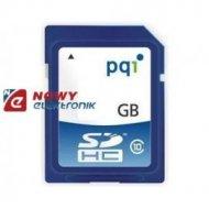 Karta pamięci SDHC 32GB PQI 150x class 10 150x