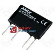 Przekaźnik ASR-04DD 3-32VDC 4A 3-60VDC półprzewodnikowy