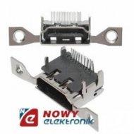 Gniazdo HDMI do montażu III typ