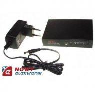 Rozgałęźnik HDMI 1x4 MRS 1.4a IR Professional hdmi