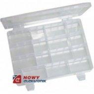 Pudełko na elementy 203-132H Proskit 252x182x40,5mm