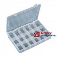 Pudełko na elementy 203-132I Proskit 275x183x42mm