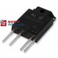Przekaźnik S202S02F in:6V 50mA out:8A 600V sip4 półprzewodnikowy
