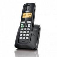 Telefon Siemens A220         (+) Gigaset, bezprzewodowy