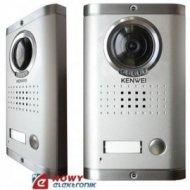 Kamera vid. KW-1380MC-1B600 VKW-1380MC-1B panel/600lini KENWEI