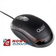 Mysz optyczna QUER simple