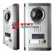 Kamera vid. KW-1380EMC-1B420 VKW-1380EMC-1B420 panel z czytn. RFID