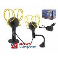Antena TV Korona Mini USB DVB-T TS