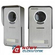 Kamera vid. KW-S201C-1B-D 1przyc VKW-S201-1B-D420 panel/420lini z DASZK.