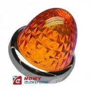 Lampa LED SYG 12 SMD Y 12V hermetyczna 12ledHP3