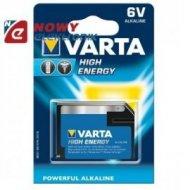 Bateria 4LR61 VARTA      6.0V 4lR41