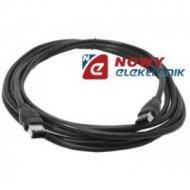 Kabel IEEE1394 6/6 2m FireWire