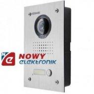 Kamera vid. KW-1370MC-1B 1 przy na 1 lok.420lini VKW-1370MC-1B420 KENWEI